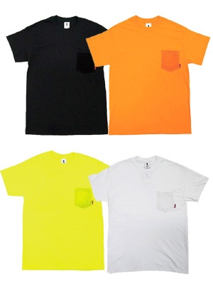 SPECIAL 1(スペシャルワン)/ MARINA POCKET T-SHIRT