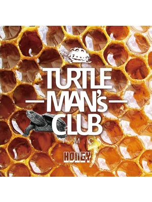 【CD】HONEY -UK & JAMAICA LOVER'S ROCK and LOVE SONG MIX- -TURTLE MAN's CLUB-