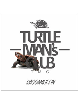 【CD】RAGGAMUFFIN -RAGGA HIP HOP MIX- -TURTLE MAN'S CLUB-