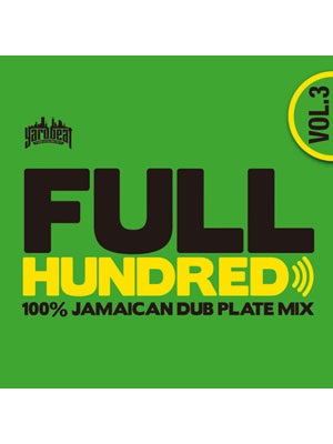 【CD】YARD BEAT -FULL HUNDRED VOL.3-