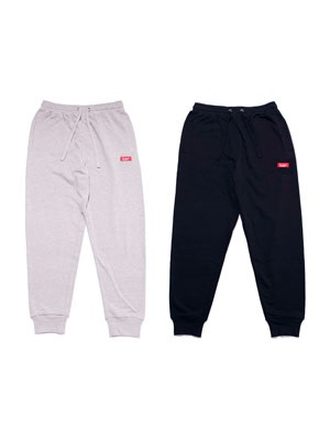 MURAL(ミューラル)/ BOX SWEAT PANTS