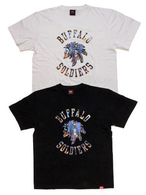 MURAL(ミューラル)/ NY SOLDIERS T-SHIRT