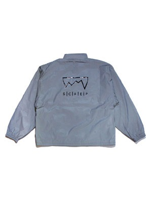 SCREP(スクレップ)/ METALIC JACKET