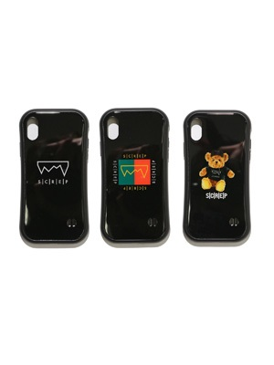 SCREP(スクレップ)/ SCREP iPhone CASE