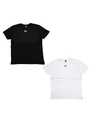 Tome2H(トミトエイチ)/ DIFFERENCE T-SHIRT -Lady's-