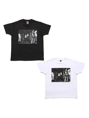 Tome2H(トミトエイチ)/ DANCEHALL CUT T-SHIRT -Lady's-