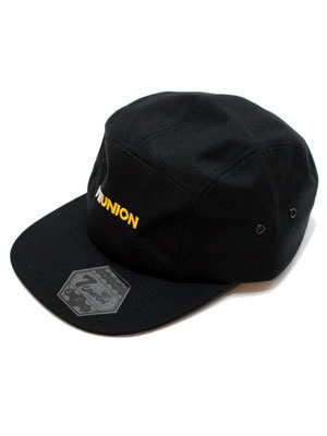 7UNION(セブンユニオン)/ 7UNION CORDURA JET PACK CAP -BLACK-