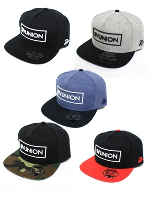 7UNION(セブンユニオン)/ 7UNION 3D BOX CAP