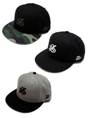 7UNION(セブンユニオン)/ S THUNDER CAP -KID'S-