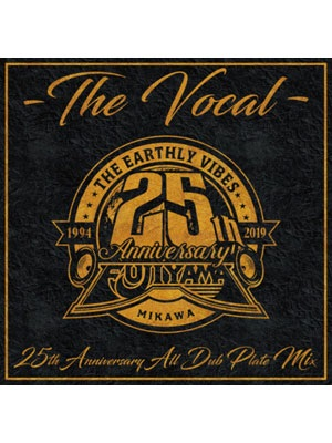 【CD】THE VOCAL -FUJIYAMA-