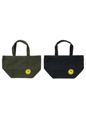 IRIE by irielife(アイリーバイアイリーライフ)/ SMIRIE MINI TOTE BAG