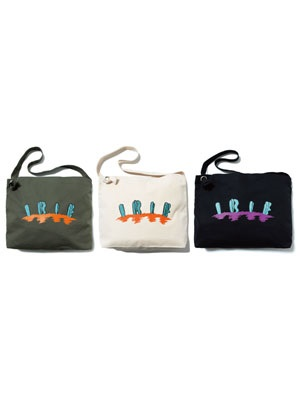 IRIE by irielife(アイリーバイアイリーライフ)/ IRIE CACTUS RING TOTE BAG