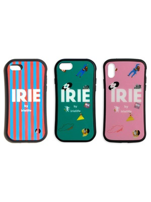 IRIE by irielife(アイリーバイアイリーライフ)/ IRIE HARD IPHONE CASE