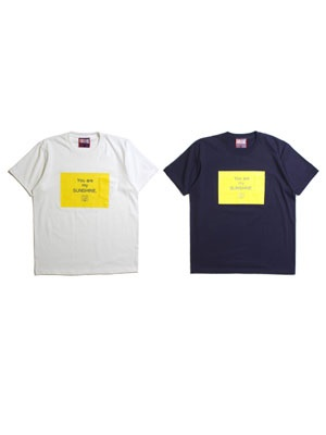 IRIE by irielife(アイリーバイアイリーライフ)/MY SUNSHINE POCKET TEE