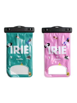 IRIE by irielife(アイリーバイアイリーライフ)/ 19SS IRIE WATERPROOF CASE