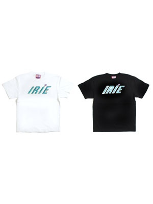 IRIE by irielife(アイリーバイアイリーライフ)/ IRIE POOL SIDE TEE