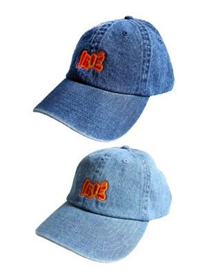 IRIE by irielife(アイリーバイアイリーライフ)/ SALUD LOGO DENIM BALL CAP