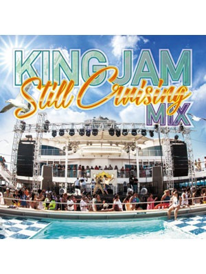 【CD】KING JAM STILL CRUISING MIX -KING JAM-