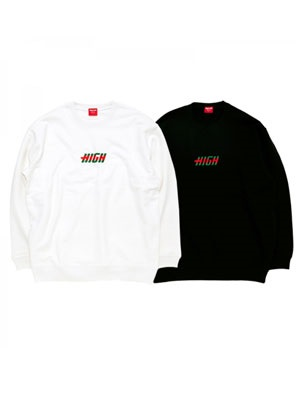 High Life(ハイライフ)/ GUCCI HIGH PAIL CREWNECK