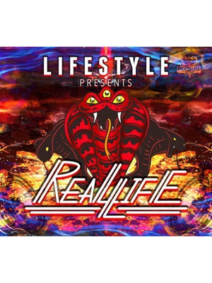 【CD】REAL LIFE -LIFE STYLE-