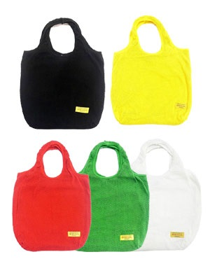 SPECIAL 1(スペシャルワン)/ MARINA TOTE BAG -5.COLOR-