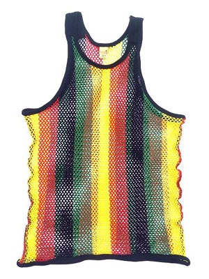 SPECIAL 1(スペシャルワン)/ MARINA STRIPE TANK TOP -YARDIES FIT-