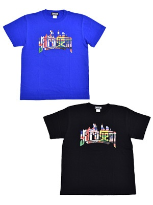 YARD BEAT T-SHIRT