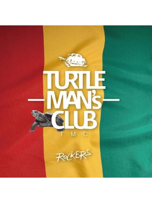 【CD】ROCKERS -70s ROOTS ROCK REGGAE MIX- -TURTLE MAN'S CLUB-