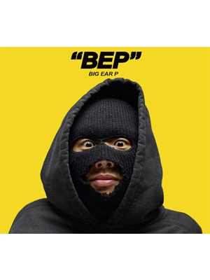 【CD】BEP -BIG EAR P- -PRODUCE BY PANCHO for TURTLE MAN's CLUB-