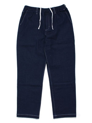 Cheers(チアーズ)/ DENIM TEPS PANTS -BLUE-