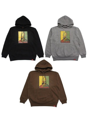 MURAL(ミューラル)/ KING OF KINGS HOODY