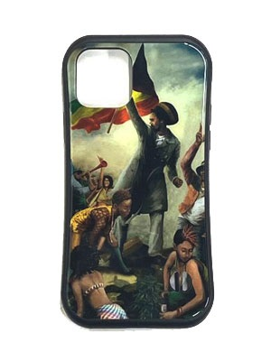 MURAL(ミューラル)/ DANCEHALL REVOLUTION SMART PHONE CASE