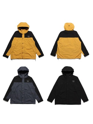 SCREP(スクレップ)/ MOUNTAIN JACKET