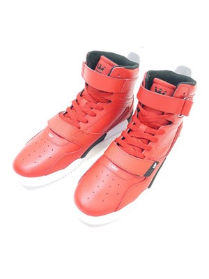 SUPRA(スープラ)/ BREAKER -RED×BLACK-