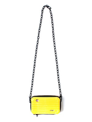 PERSONAL CASE -YELLOW-