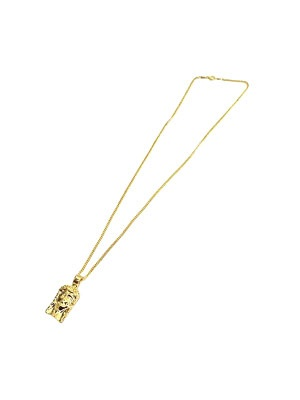 ADVANCE(アドバンス)/ GOLD CHAIN NECKLACE