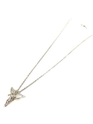 ADVANCE(アドバンス)/ SILVER MINI ANGEL NECKLACE