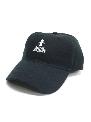 ROYAL MAJESTY(ロイヤルマジェスティー)/ ROYAL MAJESTY CAP