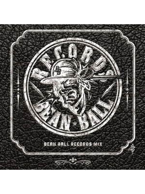 【CD】BEAN BALL RECORDS MIX -JUMBO MAATCH / RODEM CYCLONE-