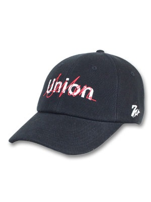 7UNION(セブンユニオン)/ THE EASY CAP -BLACK-