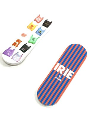 IRIE by irielife(アイリーバイアイリーライフ)/ IRIE SILICON SMART PHONE RING