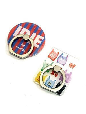 IRIE by irielife(アイリーバイアイリーライフ)/ IRIE SMART PHONE RING
