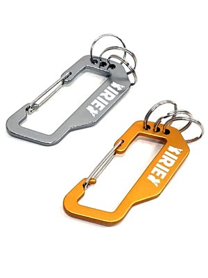 IRIE by irielife(アイリーバイアイリーライフ)/ IRIE RING CARABINER