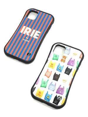 IRIE by irielife(アイリーバイアイリーライフ)/ IRIE HARD iPhone CASE AW20