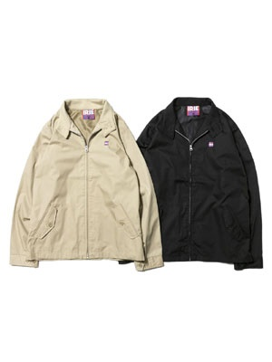 IRIE by irielife(アイリーバイアイリーライフ)/ IRIE SWINGTOP JACKET