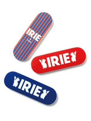IRIE by irielife(アイリーバイアイリーライフ)/ IRIE SILICON SMARTPHONE RING