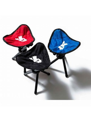 IRIE by irielife(アイリーバイアイリーライフ)/ POW KING COMPACT CHAIR