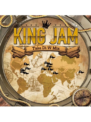 【CD】TAKE DI W MIX -KING JAM-
