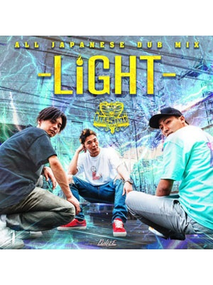 【2CD】ALL JAPANESE DUB MIX -LIGHT- -LIFE STYLE-