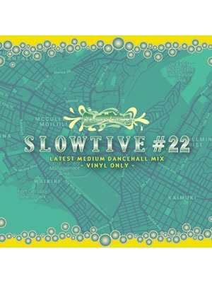 【CD】SLOWTIVE #22 -SERPENT-